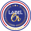 LABEL OR CHATON